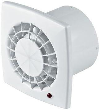 Baño ventilador Extractor de 150 mm/6