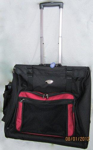 96 Bass, custodia per fisarmonica, borsa, trolley CNB