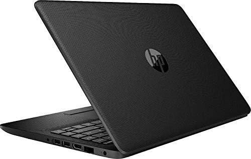 2021 Newest HP 14 inch HD Laptop Newest for Business or Student, AMD Athlon Silver 3050U (Beat i5-7200U), 8GB DDR4 RAM, 128GB SSD + 1TB HDD, WiFi, Bluetooth, HDMI, Windows 10 + Oydisen Cloth