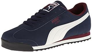 30b9d35f2cfca PUMA Men's Roma SL Nubuck 2 Fashion Sneaker (B00BBWVNCU) | Amazon ...