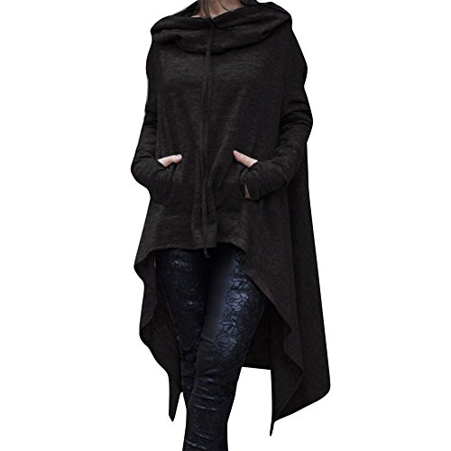 Irregular-Hood-Sweatshirt-for-Women-Casual-Pullover-Blouse-Hooded-Ladies-Long-Tops