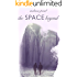 The Space Beyond: (A Sequel Novella) (The Space Between Heartbeats)