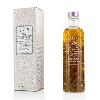 Fresh Rose Deep Hydration Facial Toner 250ml/8.4oz by Fresh
