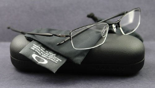 051a65afb0 Oakley OX3085 TRANSISTOR 22-148 51  Amazon.co.uk  Clothing