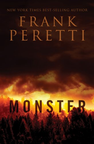 Monster by [Peretti, Frank E.]