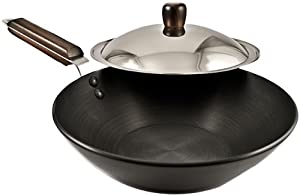 Futura Non-Stick Deep-Fry Pan(Kadhai) 2.0 Litre