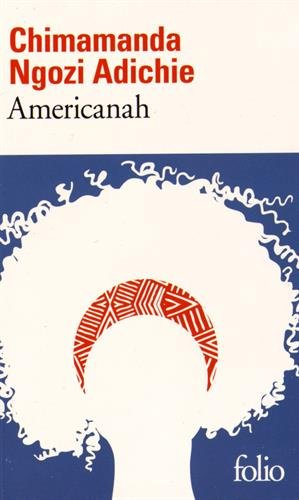 Americanah (French Edition)