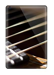 For Ipad Mini/mini 2 Tpu Phone Case Cover(guitar Facebook Cover)