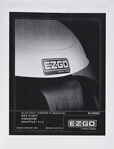 Ez Go Manual - 5
