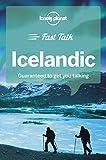 Lonely Planet Fast Talk Icelandic 1
