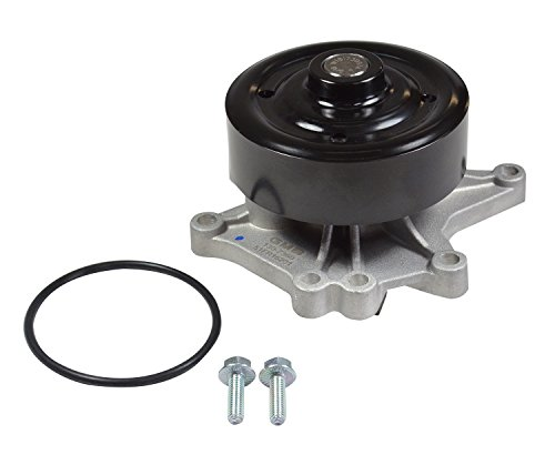 water pump 2003 toyota corolla - 7