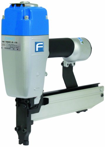 Fasco 11447F Pneumatic Fencing Stapler for 1-9/16-Inch Fence Staples by Fasco