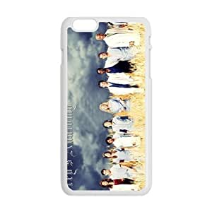 HUAH Grey's Anatomy Cell Phone Case for Iphone 6 Plus by Maris's Diary