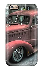 Chris Camp Bender's Shop New Truck Tpu Skin Case Compatible With Iphone 6 5693904K82312581
