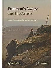 Emerson's Nature and the Artists: Idea as Landscape, Landscape as Idea