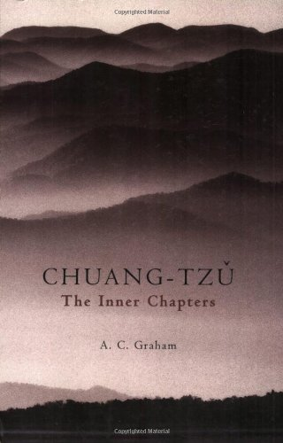 Chuang-Tzu: The Inner Chapters (Hackett Classics)