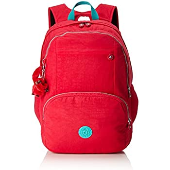 Kipling Hahnee Large Backpack Flamboyant Pk C