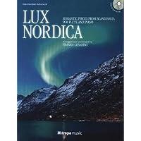 Lux Nordica Flûte Traversiere +CD
