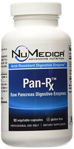 (NuMedica - Pan-Rx - 90 Vegetable Capsules)