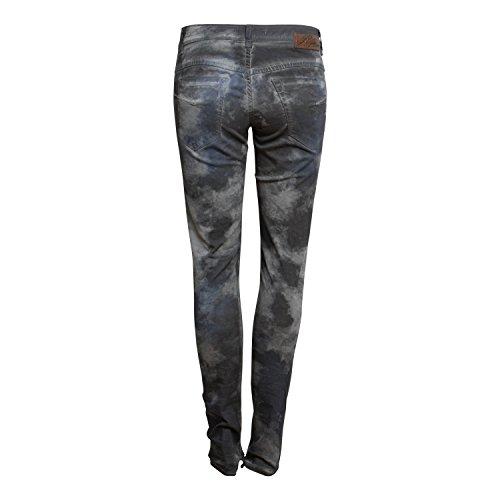 Damen Hose Trousers - von Imperial - Farbe Grigio