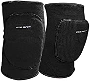 Kids Volleyball Knee Pads Cotton Elbow Pads Child for Sports Dance
