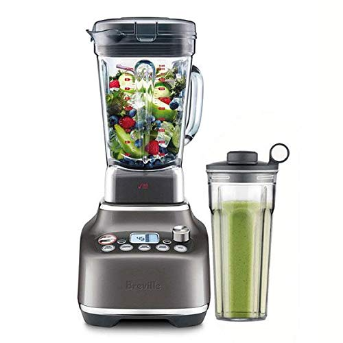 Breville The Super Q 68 Ounce Blender - Brushed Stainless Steel