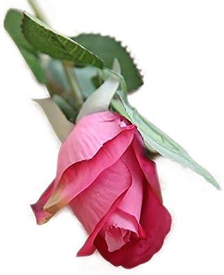 Artifical Flower Artificial Fake Rose Silk Flower Wedding Banquet