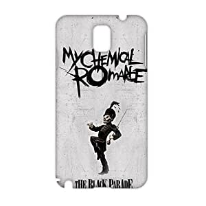 Angl 3D My Chemical Romance Phone For LG G3 Case Cover