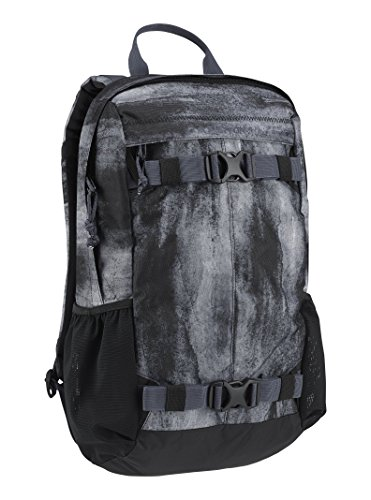 Burton Womens Belt (Burton Women's Timberlite 15L Backpack, True Black Sedona Print, One Size)
