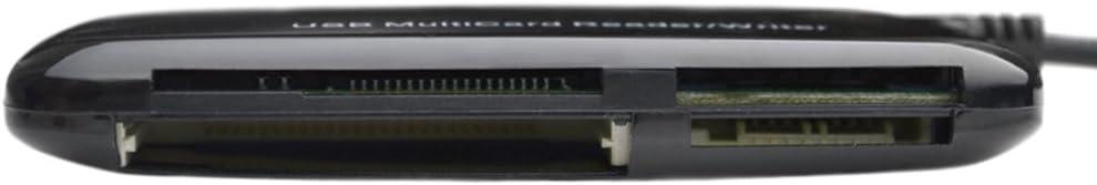 Direct Access 2708 USB 2.0 Multi Card Reader//Writer