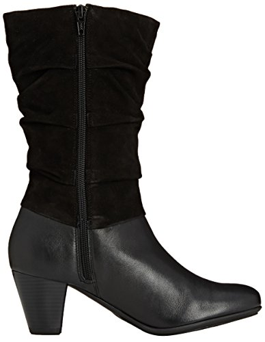 Van Dal Kline, Women's Calf Boots Black (Black)