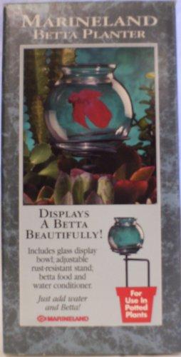 Betta Planter by Marineland, My Pet Supplies
