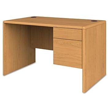 Amazon Com Hon 10700 Series Small Right Pedestal Desk