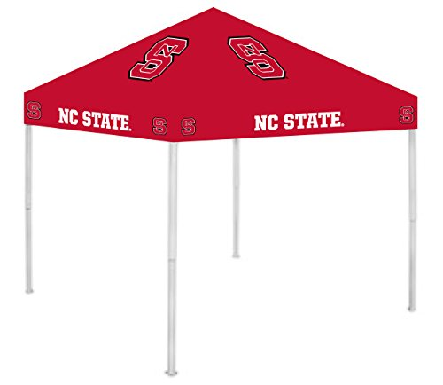 North Carolina State Valance - Rivalry NCAA North Carolina State Wolfpack Canopy