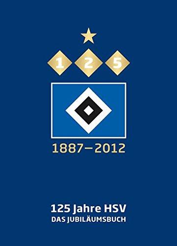 125 Jahre HSV: Das Jubiläumsbuch