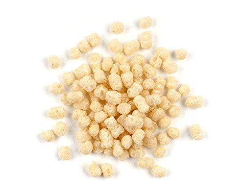 Crisped Quinoa, 10 LB Bag by ANGELINAÕS GOURMET