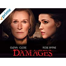 Damages Season 2