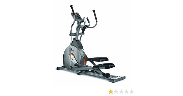 Horizon Fitness Elliptical Ergometer Elite E 4000 - Cinta de ...