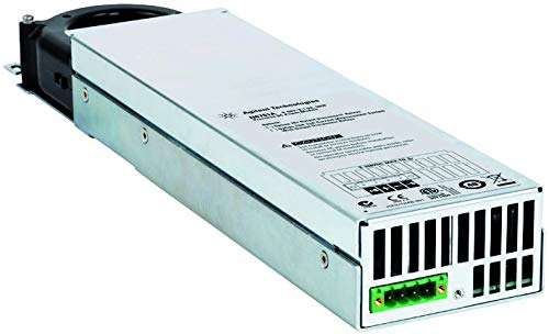 - N6761A - Bench Power Supply, GPIB, LAN and USB Interfaces, Programmable, 1 Output, 0 V, 50 V, 0 A, 1.5 A (N6761A)