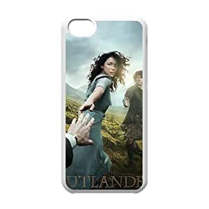 LJF phone case C-Y-F- Outlander Phone Case For ipod touch 5 [Pattern-1]