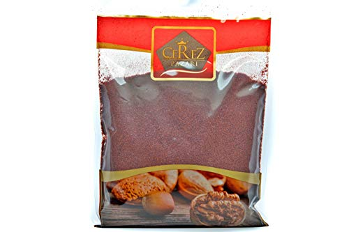 (Natural Dried Sumac Ground (2 Pounds - 32 oz) Sumak)