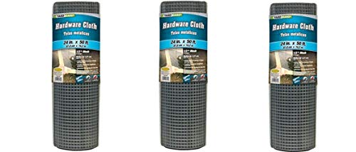 Highest Rated Hardware Cloth