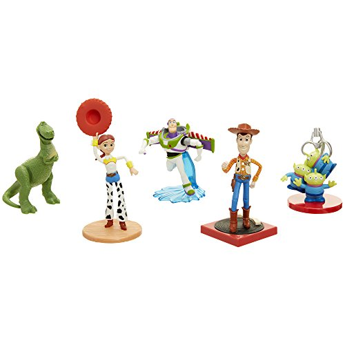 Disney Toy Story Classic 5 Pack Figure Set Figure Sets ()