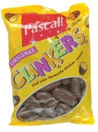 pascall-clinkers-180g