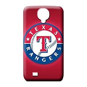 samsung galaxy s4 Special phone case skin Hot New Abstact texas rangers