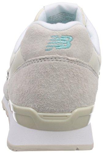 New Balance WR996EA - Zapatillas para mujer Beige - beige (beige)
