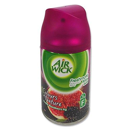 Airwick Freshmatic Purple Blackberry Fig 250 ml Raumspray Lufterfrischer