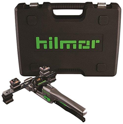 1//4 to 7//8 Size 1//4 to 7//8 Size Hilmor//Lennox Lennox 1839032 Hilmor Cbk Compact Bender Kit
