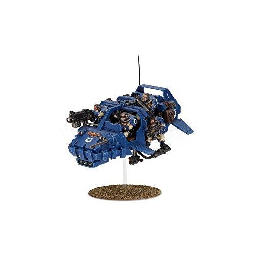 Games Workshop Space Marine Land Speeder Storm Warhammer 40k