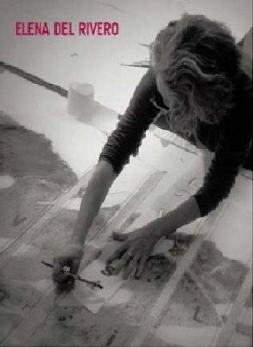 Descargar Libro Elena Del Rivero, Flying Letters: A Drawing Fallen From The Sky Elena Del Rivero